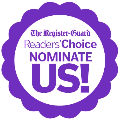 Readers' Choice: Nominate Us!