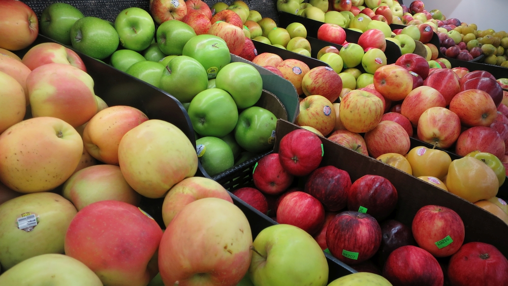 Capella Apple Selection