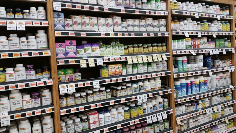 Supplements at Capella Market